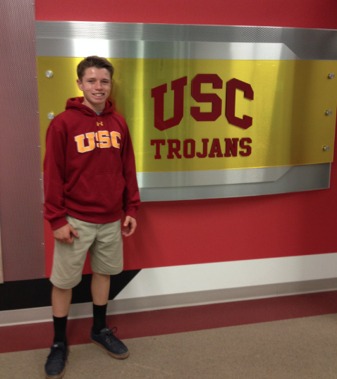 Nick Allen/USC Commit