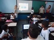 Palestra Colabaorativa na EscolaBenjamin Galloti (2)