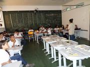 Simulação de Curadoria de Acervo na Escola Vicente Licínio (3)