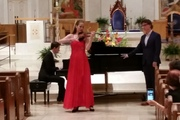 Prinses Christina Concours - 2015 North American Tour - Portland
