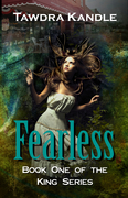 FEARLESS Book 1 of The King Series
