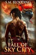 Fall of Sky City