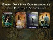 THE KING SERIES Every Gift Has Consequences