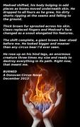 Burned Sneak Peek