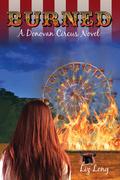 Burned, A Donovan Circus Novel