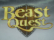 Teckna Beast Quest