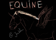 Equnie-artist