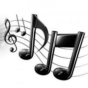 Vi som får inspiration av musik :3