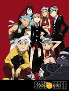 Soul Eater - The Group
