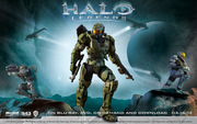 Halo Reach Rise of spartan (rollspel)