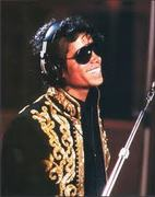 Teckna Michael Jackson