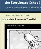 Storyboardkursen