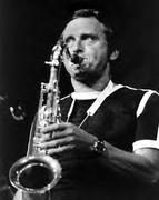 Memories of Stan Getz