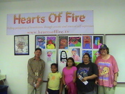 Hearts Of Fire Project