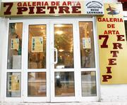 Galeria de Arta 7 Pietre/ ArtGallery7Stones