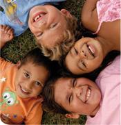 Crianza y educación de niños pequeños