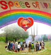 SPACE OF LOVE GATHERINGS