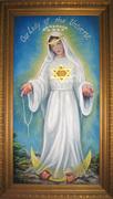 Aparições e Sinais de Maria pelo Mundo