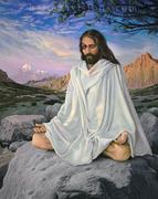 Meditação Cristã