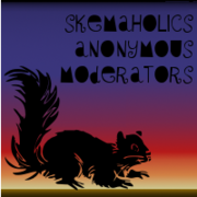 Skemaholics Anonymous Moderators