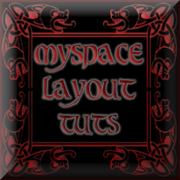 Myspace Layout Tutorials