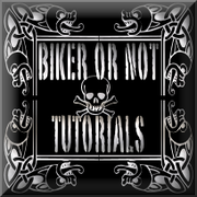 Biker or Not Tutorials