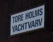 Båtar från Holms varv/Gamleby Yachtvarv