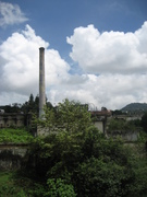 Arqueología Industrial