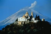 Puebla-Tlaxcala