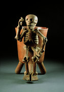 Antropología y Arqueología de la Muerte