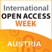 Open Access Week in Austria