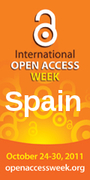 Open Access Week in Spain