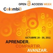 Semana del Acceso Abierto en Colombia