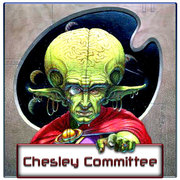 2015 Chesley Committee