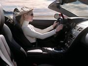 Women Drive better!!!