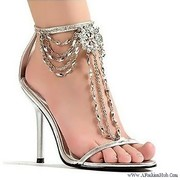 Show Stopper High Heels