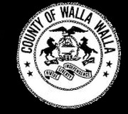 Walla Walla County Correspondence