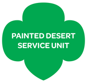 Painted Desert Service Unit