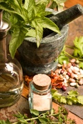 ~ Healing with Herbs ~