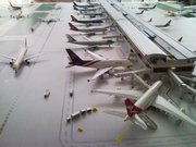Model Airports