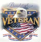 Military Veteran Dippers