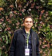 Jay Vasavada - Writer and Public Speaker