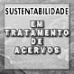 Sustentabilidade em Acervos