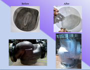 Ultrasonic Cleaning Effect