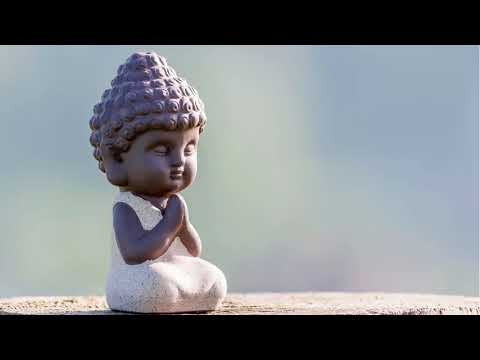 Buddhist Music: Om Muni Muni Maha Muni Shakya Munaye Soha - Sakyamuni Buddha Mantra