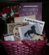 Holiday Blog Tour and Civil War Basket Giveaway