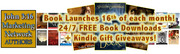 John 3:16 Marketing Network Book Launch - Three in One