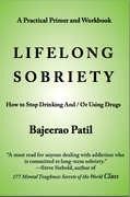"Author Bajeerao Patil ""Lifelong Sobriety:""- Virtual Book Tour Dec 2013 - Jan 2014"