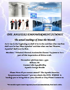 The Apostle Doctrine Empowerment Summit