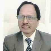 Dr Lalit Kumar Singh